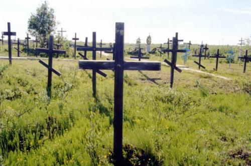 sowjetisches straflager 5 buchstaben