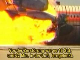 bombe aus ammoniumnitrat