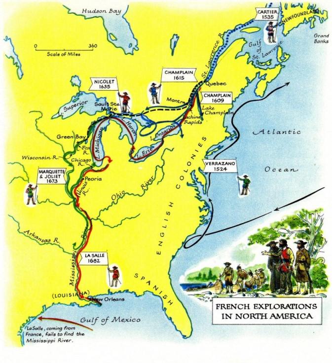 karte amerika landkarte