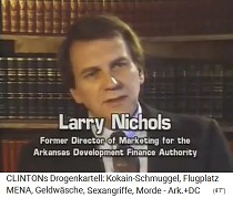 Larry Nichols appelliert an öffentliche Anhörungen im Kongress