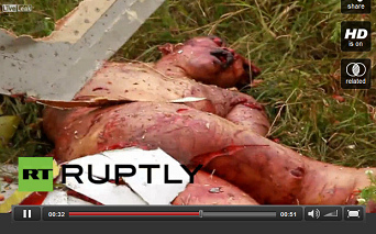 Mh17 Part 5 More Fakes Dummies Dolls Parts