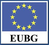 "Logo                   der EU-Armee ""European Union Battle Group""                   seit 2005"