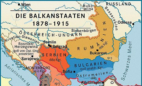 Karte Bulgarien.Faschistische Bewegungen Und Propaganda In Finnland Polen