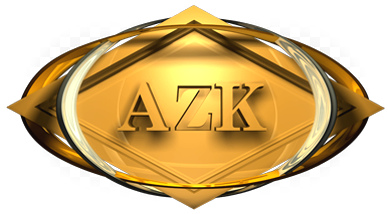AZK,Anti-Zensur-Koalition Logo