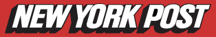 New                                       York Post online, Logo
