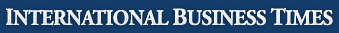 International Business Times online, Logo