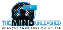 The mind               unleashed online, Logo