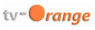 tv-orange, Logo